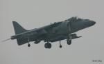 asuto_fさんが、岩国空港で撮影したアメリカ海兵隊 AV-8B(R) Harrier II+の航空フォト(写真)