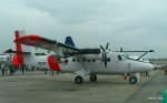 asuto_fさんが、岩国空港で撮影したUntitled UV-18A Twin Otter (DHC-6-300)の航空フォト(写真)