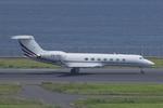 Scotchさんが、羽田空港で撮影したNetJets Europe G-V-SP Gulfstream G550の航空フォト(写真)