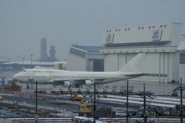 ケイエスワルツオーさんが、成田国際空港で撮影した日本アジア航空 747-346の航空フォト(飛行機 写真・画像)