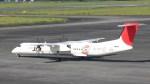 hidenet0319さんが、宮崎空港で撮影した日本エアコミューター DHC-8-402Q Dash 8の航空フォト(写真)