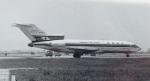 TKOさんが、福岡空港で撮影した日本航空 727-46の航空フォト(写真)
