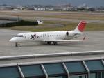 tachigennmaiさんが、松山空港で撮影したジェイ・エア CL-600-2B19 Regional Jet CRJ-200ERの航空フォト(写真)