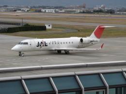 tachigennmaiさんが、松山空港で撮影したジェイエア CL-600-2B19 Regional Jet CRJ-200ERの航空フォト(飛行機 写真・画像)