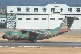チャーリーマイクさんが、名古屋飛行場で撮影した航空自衛隊 C-1の航空フォト(飛行機 写真・画像)
