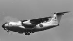 チャーリーマイクさんが、名古屋飛行場で撮影した航空自衛隊 C-1の航空フォト(写真)