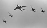 チャーリーマイクさんが、浜松基地で撮影した航空自衛隊 C-1FTBの航空フォト(写真)