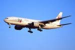 apphgさんが、成田国際空港で撮影した日本航空 777-246の航空フォト(写真)