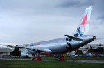 じーく。さんが、トゥールーズ・ブラニャック空港で撮影したジェット・スター A320-232の航空フォト(写真)