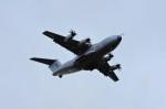 じーく。さんが、トゥールーズ・ブラニャック空港で撮影したエアバス A400Mの航空フォト(写真)