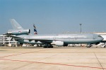 ゴンタさんが、ドンムアン空港で撮影したオランダ王立空軍 DC-10-30CFの航空フォト(写真)