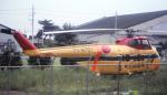 チャーリーマイクさんが、入間飛行場で撮影した航空自衛隊 H-19C Chickasaw (S-55B)の航空フォト(飛行機 写真・画像)