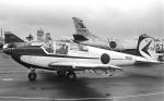 チャーリーマイクさんが、浜松基地で撮影した防衛省 技術研究本部 91B Safir Kai (X1G)の航空フォト(写真)