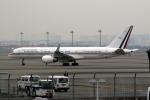 KTX8929さんが、羽田空港で撮影したメキシコ空軍 757-225の航空フォト(写真)