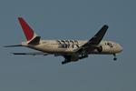 RJTTで撮影された日本航空 - Japan Airlines [JL/JAL]の航空機写真