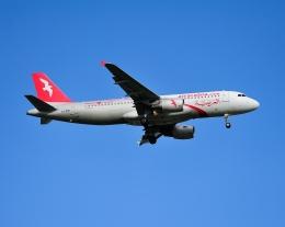 じーく。さんが、トゥールーズ・ブラニャック空港で撮影したエア・アラビア・モロッコ A320-214の航空フォト(写真)