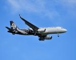 じーく。さんが、トゥールーズ・ブラニャック空港で撮影したニュージーランド航空 A320-232の航空フォト(飛行機 写真・画像)