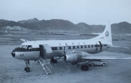 TKOさんが、北九州空港で撮影した全日空 440 Metropolitanの航空フォト(飛行機 写真・画像)