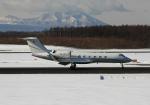 LOTUSさんが、新千歳空港で撮影したノマド・アヴィエーション G350/G450の航空フォト(写真)