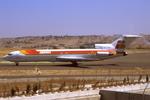 WING_ACEさんが、マドリード・バラハス国際空港で撮影したイベリア航空の航空フォト(飛行機 写真・画像)