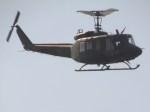 FY1030さんが、松戸駐屯地で撮影した陸上自衛隊 UH-1Jの航空フォト(写真)