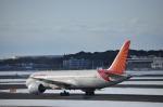 snow_shinさんが、成田国際空港で撮影したエア・インディア 787-8 Dreamlinerの航空フォト(飛行機 写真・画像)