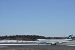 snow_shinさんが、成田国際空港で撮影したキャセイパシフィック航空 747-867F/SCDの航空フォト(飛行機 写真・画像)