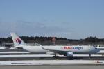 snow_shinさんが、成田国際空港で撮影したマレーシア航空 A330-223Fの航空フォト(飛行機 写真・画像)