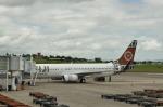 snow_shinさんが、ナンディ国際空港で撮影したフィジー・エアウェイズ 737-8X2の航空フォト(飛行機 写真・画像)