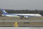 HND Spotter Rei U.さんが、ワシントン・ダレス国際空港で撮影した全日空 777-381/ERの航空フォト(写真)