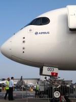 シンガポール・チャンギ国際空港 - Singapore Changi International Airport [SIN/WSSS]で撮影されたエアバス - Airbus Industrie [AIB]の航空機写真