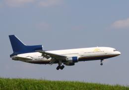 横田基地 - Yokota Airbase [OKO/RJTY]で撮影されたATA航空 - ATA Airlines [TZ/AMT]の航空機写真