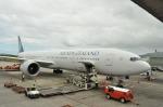 snow_shinさんが、ナンディ国際空港で撮影したニュージーランド航空 777-319/ERの航空フォト(写真)