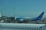 snow_shinさんが、オークランド空港で撮影した中国南方航空 787-8 Dreamlinerの航空フォト(写真)