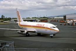アロハ航空 イメージ