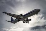よっさん1102さんが、仙台空港で撮影した全日空 767-381/ERの航空フォト(写真)