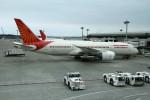 アイスコーヒーさんが、成田国際空港で撮影したエア・インディア 787-8 Dreamlinerの航空フォト(飛行機 写真・画像)