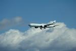 アイスコーヒーさんが、成田国際空港で撮影したキャセイパシフィック航空 777-367の航空フォト(飛行機 写真・画像)