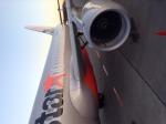 ばこしさんが、成田国際空港で撮影したジェットスター・ジャパン A320-232の航空フォト(写真)