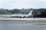 Gambardierさんが、マイアミ国際空港で撮影したロイド・アエロ・ボリビアーノ 707-323Cの航空フォト(写真)