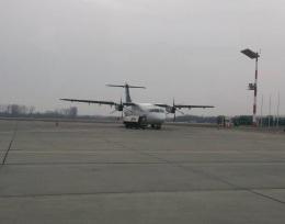 naotonopapaさんが、アンリ・コアンダ国際空港で撮影したタロム航空 ATR-42-500の航空フォト(飛行機 写真・画像)