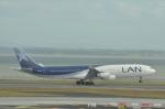 snow_shinさんが、オークランド空港で撮影したラン航空 A340-313Xの航空フォト(写真)