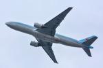 パンダさんが、関西国際空港で撮影した大韓航空 777-2B5/ERの航空フォト(飛行機 写真・画像)