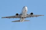 ATOMさんが、帯広空港で撮影したAIR DO 737-54Kの航空フォト(飛行機 写真・画像)