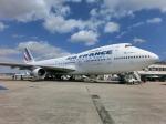 ル・ブールジェ空港 - Le Bourget Airport [LBG/LFPB]で撮影されたエールフランス - Air France [AF/AFR]の航空機写真