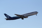 ANA744Foreverさんが、成田国際空港で撮影したアジア・アトランティック・エアラインズ 767-322/ERの航空フォト(写真)