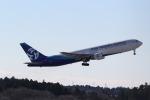 ANA744Foreverさんが、成田国際空港で撮影したアジア・アトランティック・エアラインズ 767-383/ERの航空フォト(写真)
