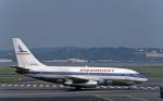 Gambardierさんが、ロナルド・レーガン・ワシントン・ナショナル空港で撮影したピードモント航空 737-201/Advの航空フォト(写真)