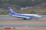 ANA744Foreverさんが、成田国際空港で撮影したANAウイングス 737-5L9の航空フォト(写真)