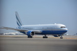 シュウさんが、羽田空港で撮影したインターフェイス オペレーションズ 767-3P6/ERの航空フォト(写真)